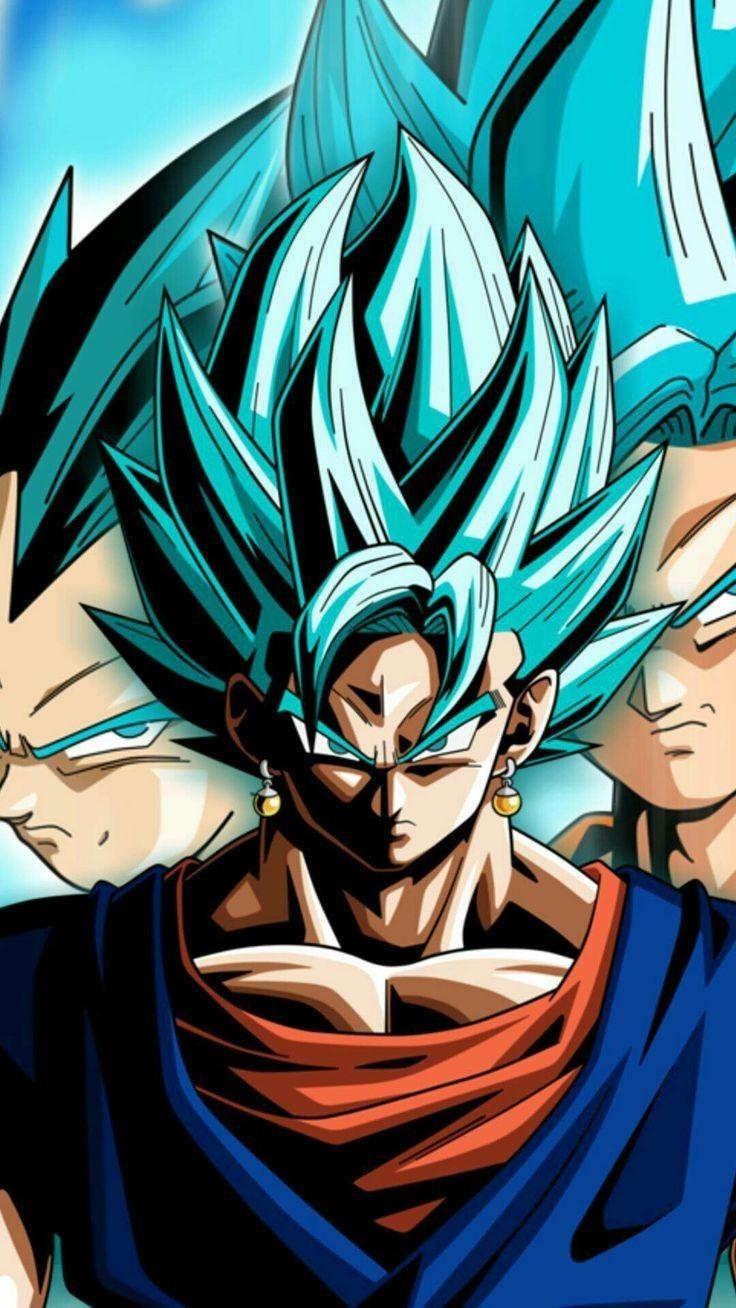 Dragon Ball Anime Hd Phone Wallpaper Pantalla De Goku Personajes De Dragon Ball Dragones