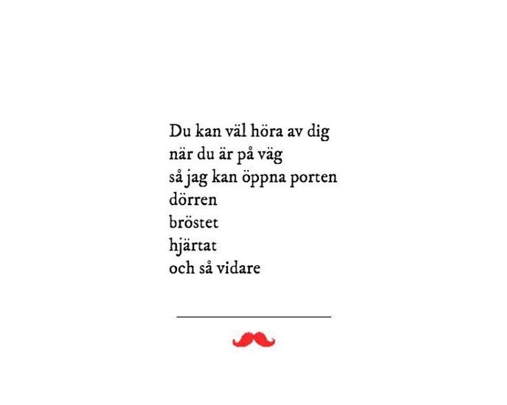 Osv. [Röda Mustaschen]
