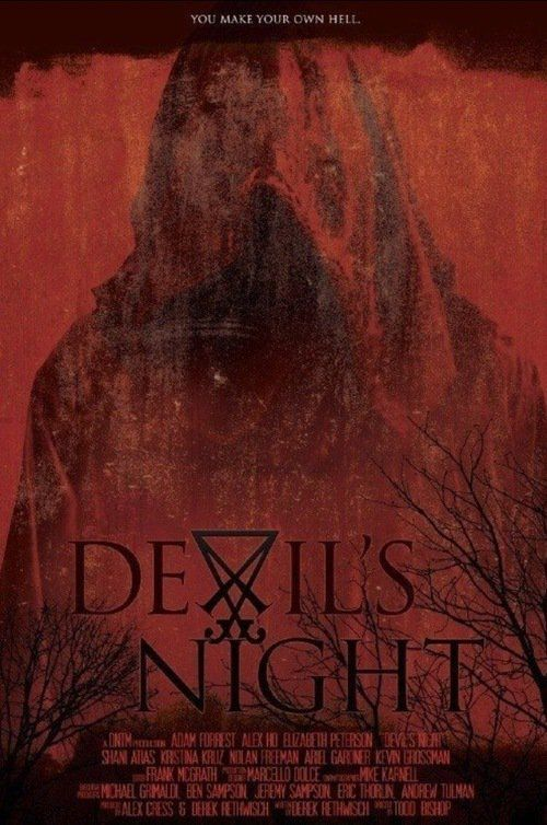 Watch Devil's Night Full-Movie