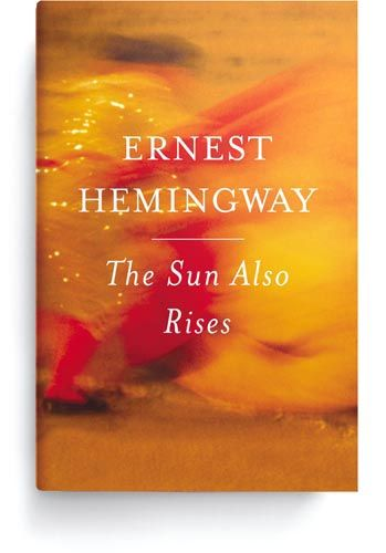the sun also rises by ernest hemingway paper essay Check out our top free essays on ernest hemingway the sun also rises to help you write your own essay.