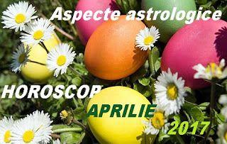 Influenţele astrologice majore din horoscopul aprilie 2017 constau din parcursul retrograd al lui Venus în Peşti, cel al lui Saturn în Săget...