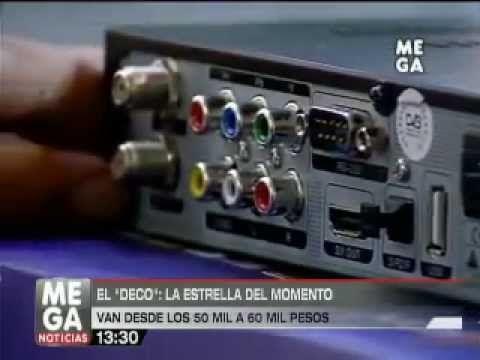 descubre el secreto de las empresas de television de paga. VE CABLE Y HD AL MISMO TIEMPO. - YouTube
