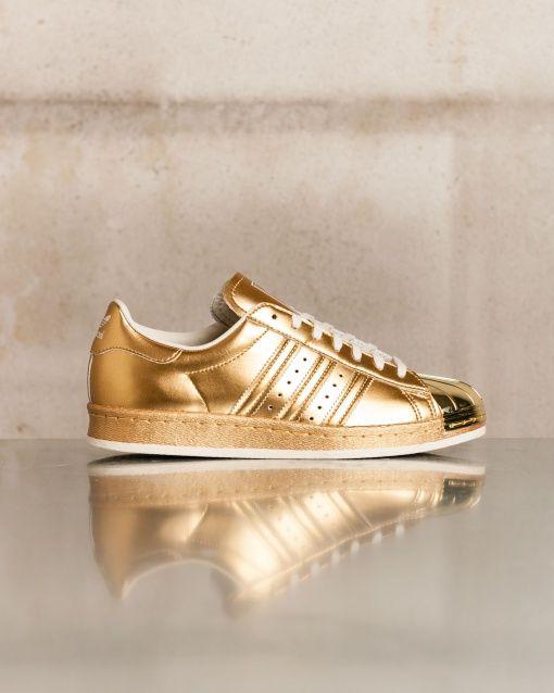 Adidas Doré Femme
