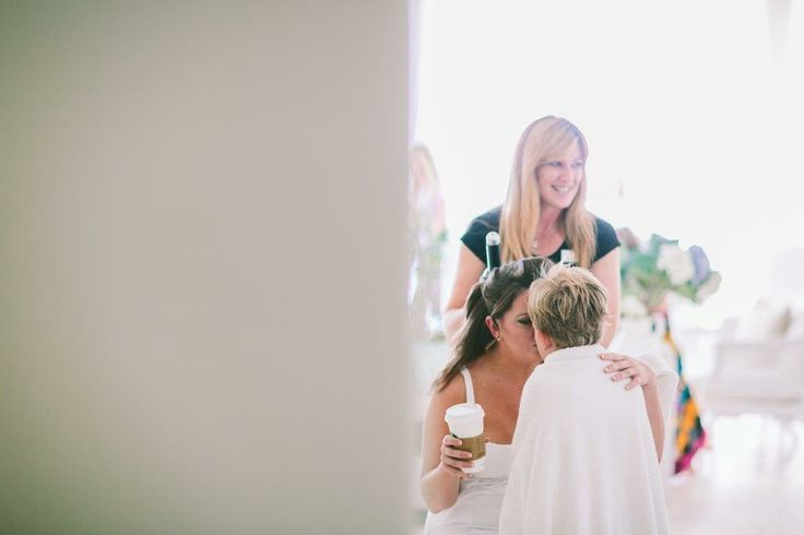 Bridal Preparations | Exclusive Greek Island Weddings by Stella & Moscha | Bespoke Wedding Design | Photo by George Pahountis