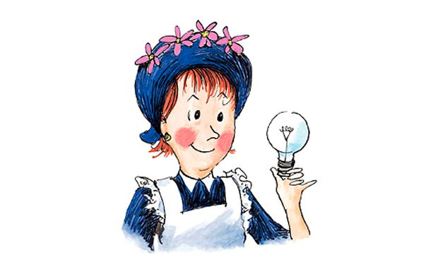 Here are 10 Amelia Bedelia-isms I got a kick out of back in the day.