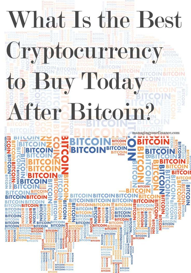 what to buy after bitcoin