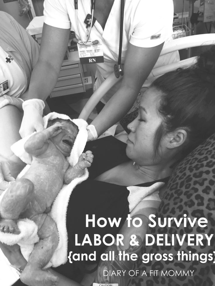 The Gross Stuff No One Tells You About Labor & How To Prepare For It. Great pregnancy tips on this blog about everything from exercises, diet, labor and postpartum.
