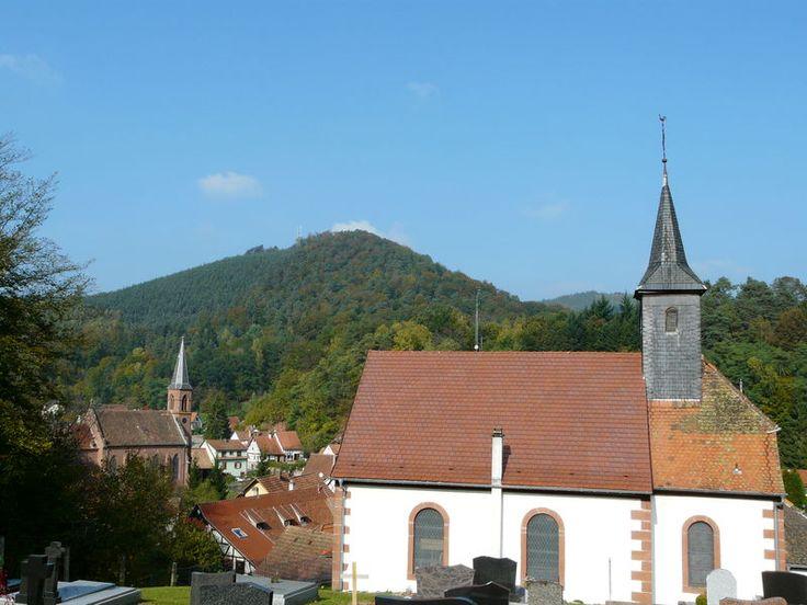Niedersteinbach