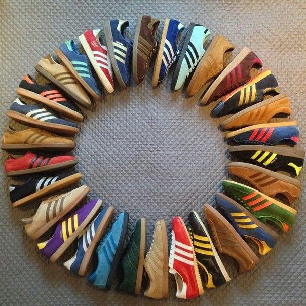 Crackin' adiwheel - some nice kicks in this wheel
