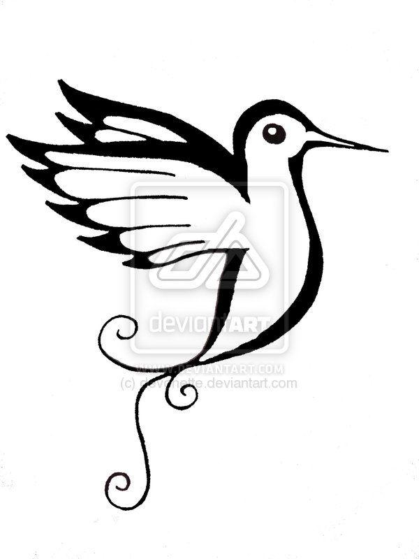 Line Art Hummingbird : Best hummingbird tat images on pinterest tatoos