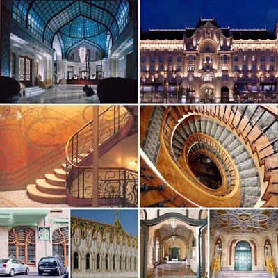 TWINS Travel Budapest:                      Budapest- the paradise of Art...