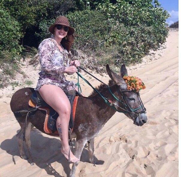 Dhanusk kuma adlı kullanıcının donkey ride panosundaki Pin