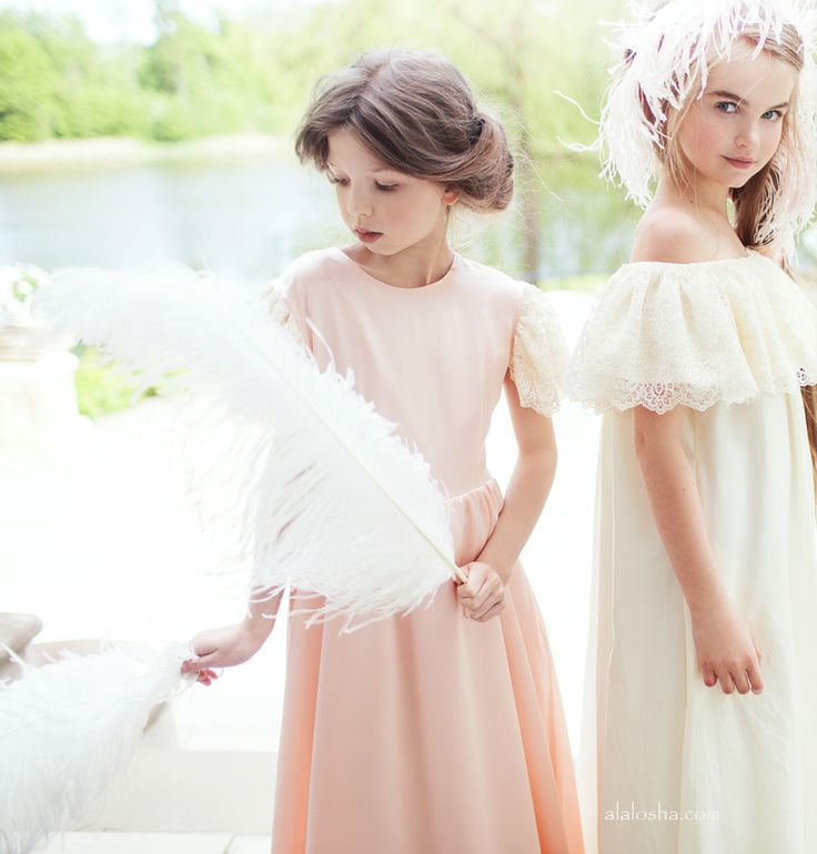 ALALOSHA: VOGUE ENFANTS: Miracles will happen only to those who believe...
