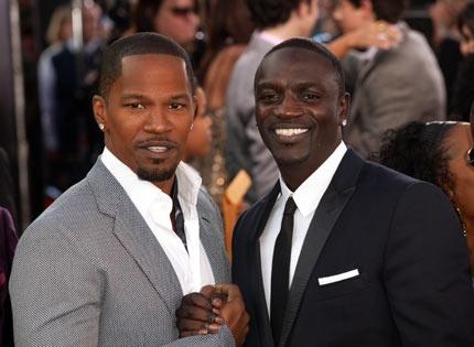 Jamie & Akon: Singers, Songs, Jamie
