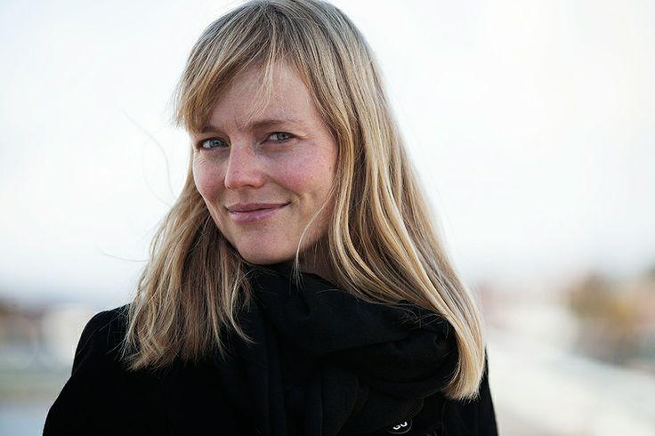 Vibeke Saugestad Tekstforfatter og oversetter i StoryWorks. Foto av Caroline Reistad. Photo by Caroline Reistad.