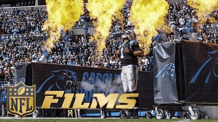 Cam Newton's Amazing Sound FX! (Week 11)   NFL Highlights