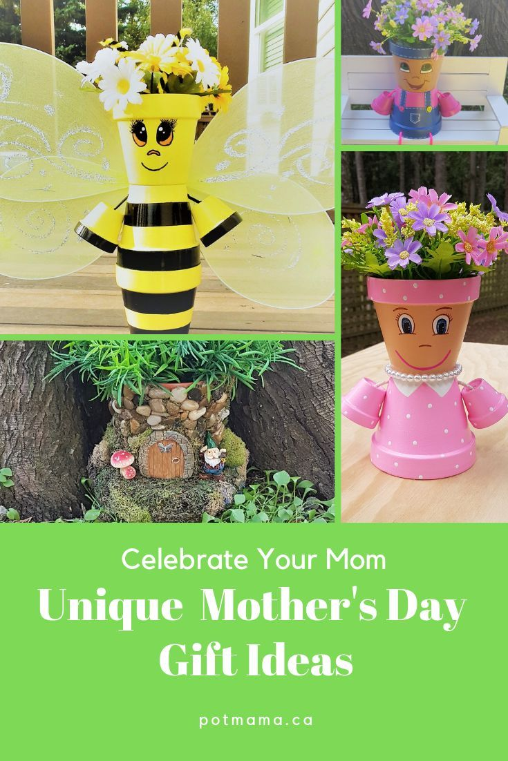 Celebrate mom this year with one of these whimsical