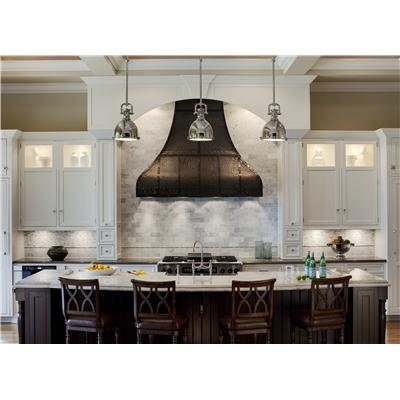 Traditional victorian colonial kitchen by drury design for Traditional victorian kitchen designs