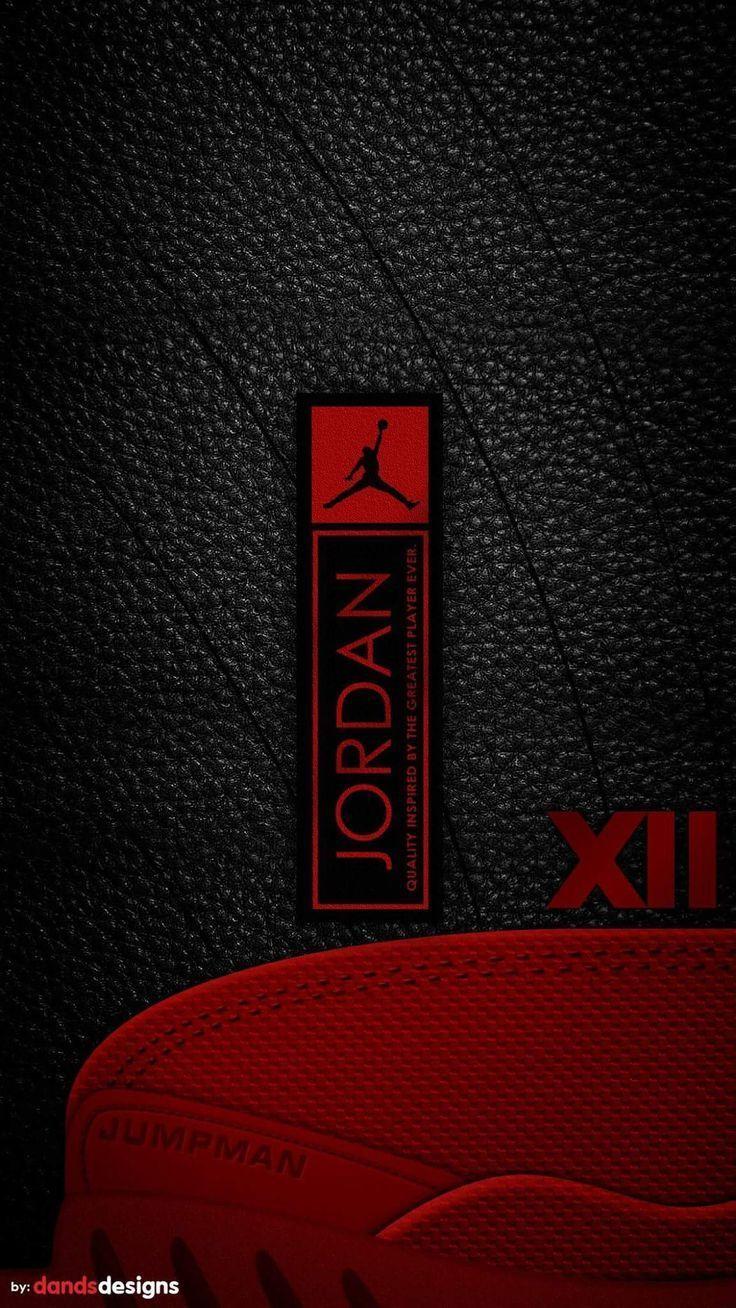 60+ Con Air Jordan iPhone Wallpapers Download at