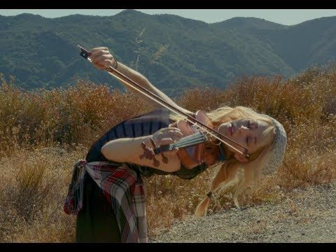 It Ain't Me - Lindsey Stirling and KHS (Selena Gomez & Kygo Cover) - YouTube