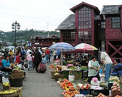 Angelmo, Puerto Montt