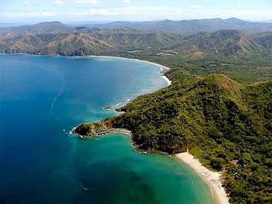 Playa Flamingo, Costa Rica