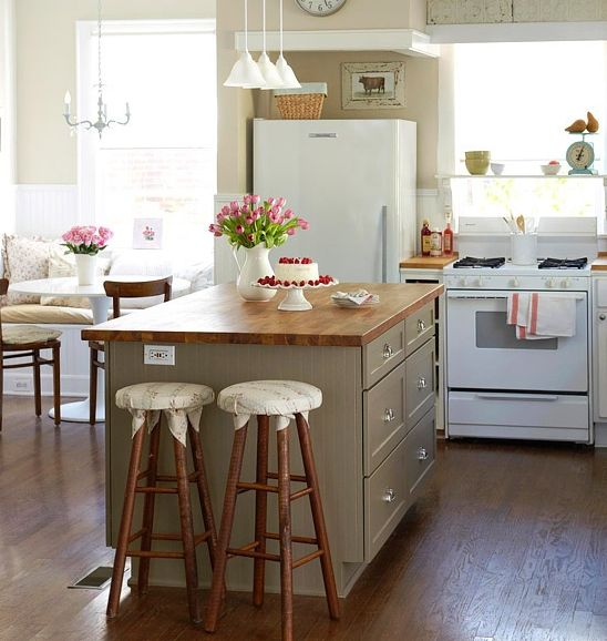 10 Best Open Concept Kitchens Images On Pinterest