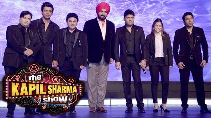About Mr. Kapil Sharma how he live life and do struggle in life. success of life in Kapil sharma 2016 The Kapil Sharma Show released.