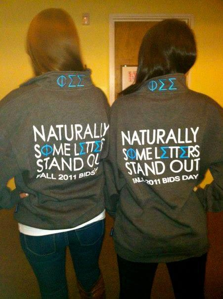 Phi Sigma Sigma! Change to sigma sigma sigma and would be perfect :)