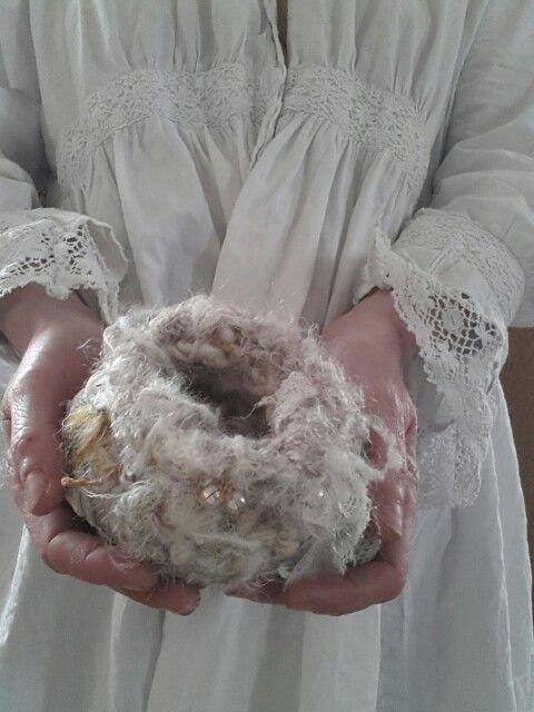 Nest whiter than white