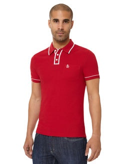 The Polo Shirt : The Ultimate Guide