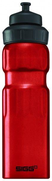 SIGG Bottles - 0.75L Red WMB Sports Bottles