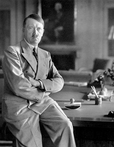 analysis of adolf hitler's personality and Get this from a library analysis of the personality of adolph hitler : with predictions of his future behavior and suggestions for dealing with him now and after.