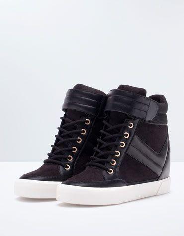 BershkaRomânia -Pantofi -Pantofi -Bershka
