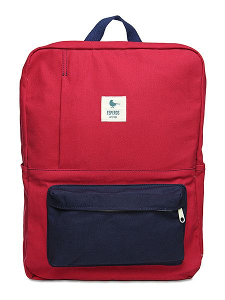 Quimby Schoolyard Backpack