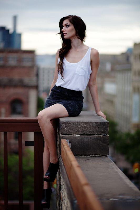 city shoot