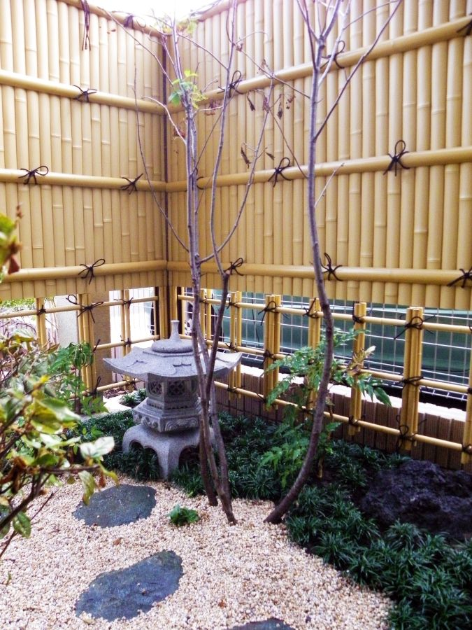 1000+ Ideas About Bamboo Fencing On Pinterest