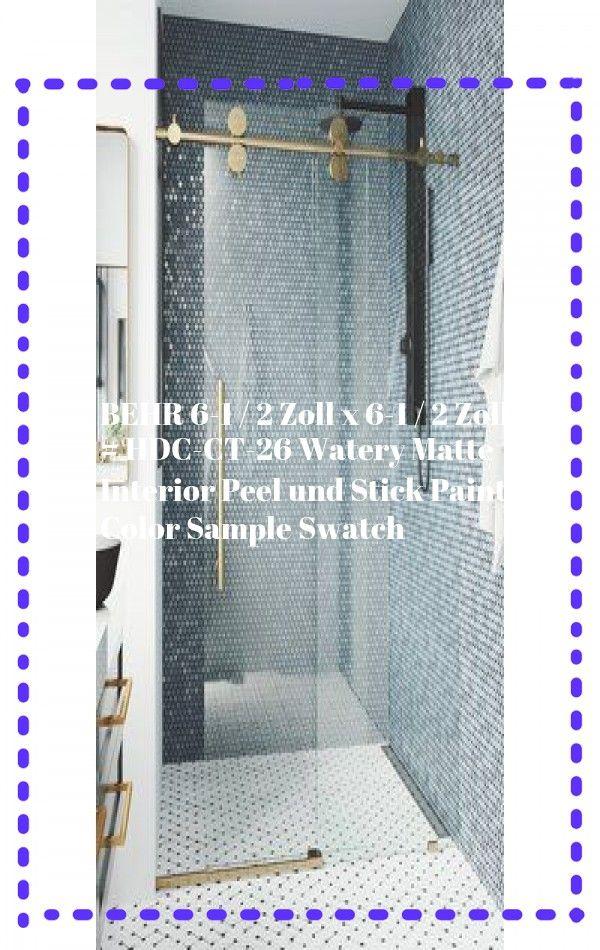 Es Ist Zeit Fur Das Flur Badezimmer Reveal Erfahren Sie Wie Sie Ihrem Gastebad Ein Neues Erscheinungsbild In 2020 Elegant Bathroom Diy Storage Shelves Small Bathroom