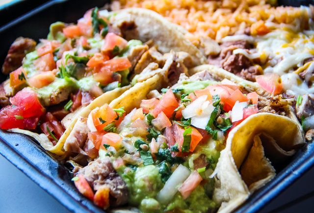 The 21 Best Mexican Restaurants in America #ElCentro #SouthEnd