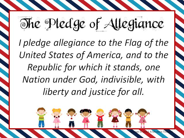 contraversial pledge of allegiance essay Student essay contests nonbelief relief, inc  assuring students they do not have to recite or participate in the pledge of allegiance the pledge under dispute.