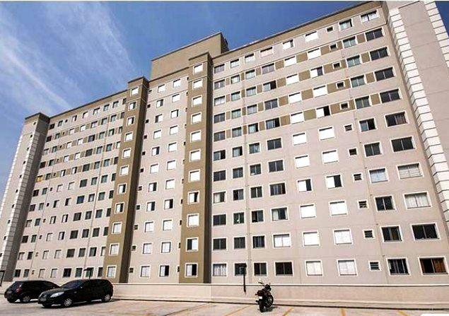O #apartamento fica no 8o andar e possui 2 dormitórios, sendo 1 suíte. Possui também uma localização privilegiada: próximo a Av João Dias com acesso à Marginal Pinheiros e trem/ônibus a menos de 5 minutos!