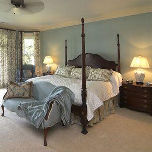 Best 25+ Calming bedroom colors ideas on Pinterest   Bedroom color ...