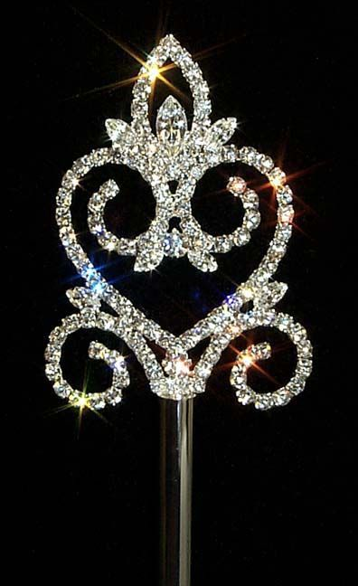 29 best scepters images on pinterest for Red hat bling jewelry