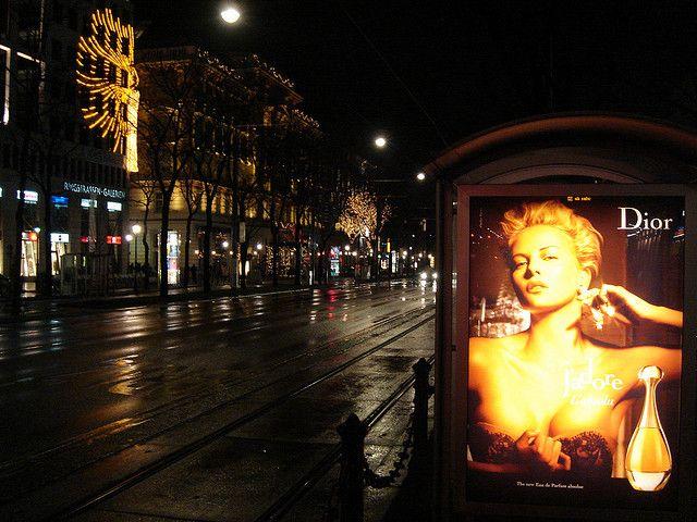 Wiener Ringstraße by photovienna, via Flickr