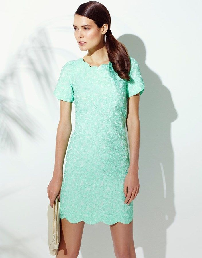 17 Best images about Mint Green Dresses on Pinterest | Something ...