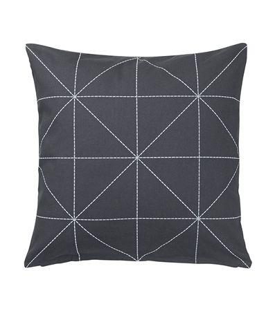 Via HEMA | Geometric Pillow
