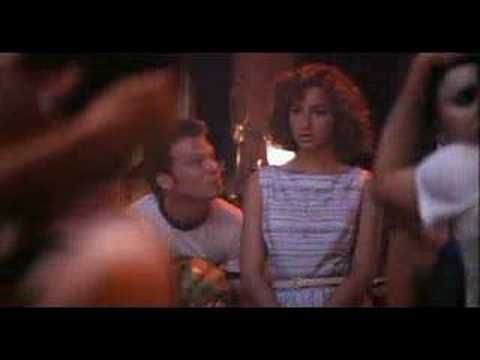 'Do you love me' by The Contours from the movie 'Dirty Dancing' (1987)