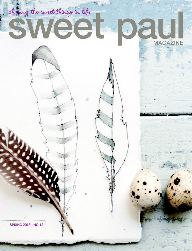 Sweet Paul Magazine #12