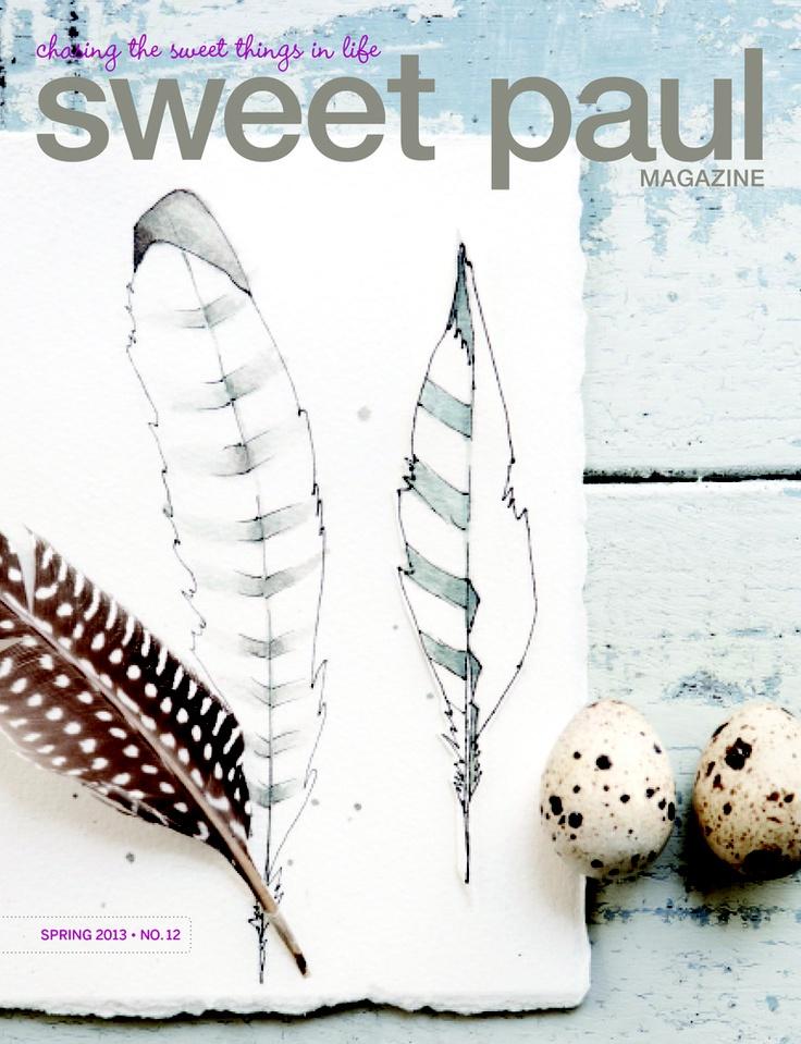 Sweet Paul Magazine #12