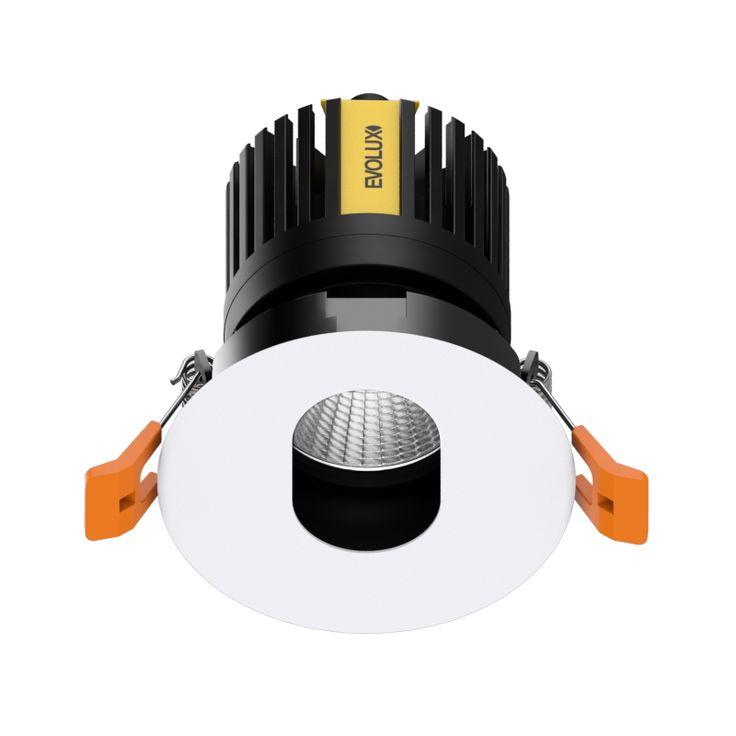MagicDownlight LED Tipo U Blanco